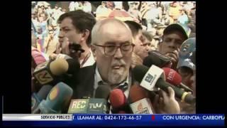 Emisión Meridiana de El Noticiero Televen - Lunes 23-01-2017