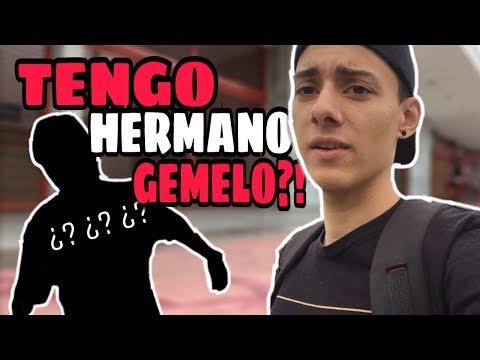 HACIENDO SKATE CON MI HERMANO GEMELO!   JuanDiazsk8