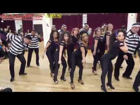 Descarga Latina vs Balmir Studio Dance Battle @ NDD (Official Video)