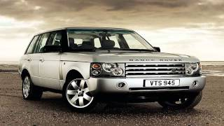 Range Rover Sport Review: Mud and Track - Top Gear - Series 20 - BBC