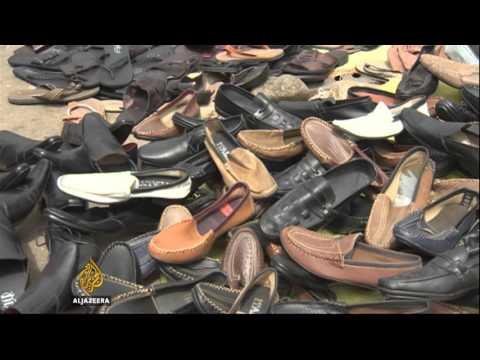 Nigeria promotes local goods in push to boost economy