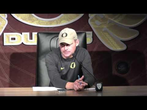 Has the identity of the Oregon football program changed?