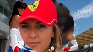 F1 Anthem Carmen - Podium Music  - F1 Girls