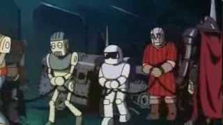 [Doreamon] [VN] Cuộc Xâm Lăng Của Binh Đoàn Robot thumbnail