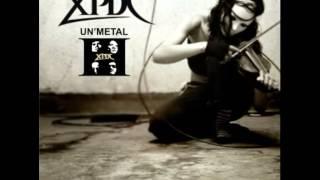XPDC - bukan milik aku (un'metal)