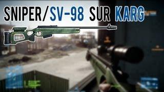Battlefield 3 Sniper Gameplay Fr 1080p E04