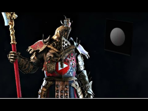 For Honor Reclaiming My Apollyon Colors In Realistic Lawbringer Duels Youtube