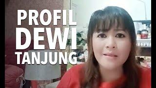 Ini Profil Dewi Tanjung, Yang Polisikan Novel
