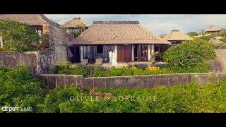 4K / My friend's wedding full video / Bvlgari hotel / Bali Indonesia