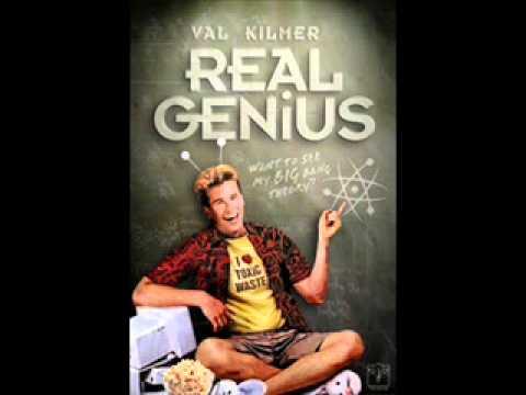 Real Genius- Number One