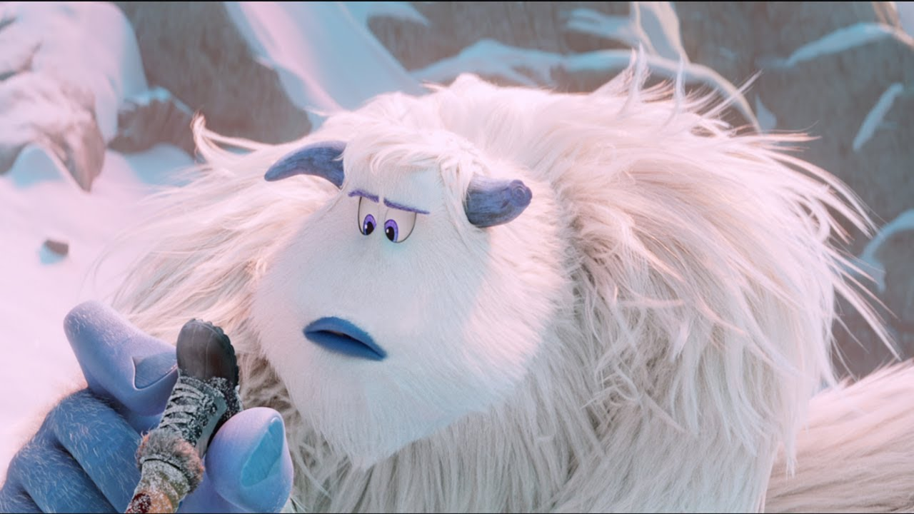 SMALLFOOT - Official Trailer [HD]