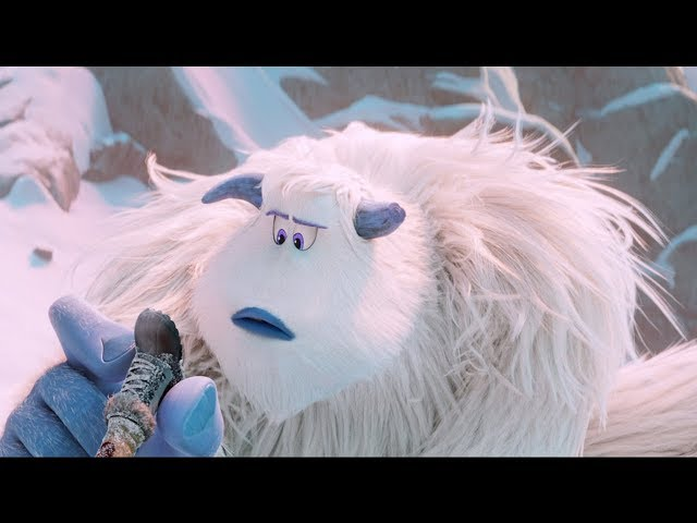 SMALLFOOT - Official Final Trailer