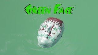 Green Face - (A short horror film)