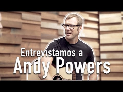 Andy Powers