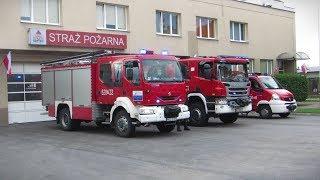 Emergency 4 #7 - JRG Sochaczew mod