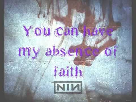 Closer - Nine Inch Nails (with lyrics) - YouTube