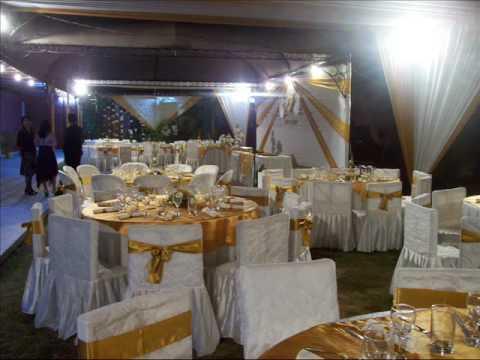 Matrimonios jardines para bodas eventos fiestas 2527759 for Jardines para eventos