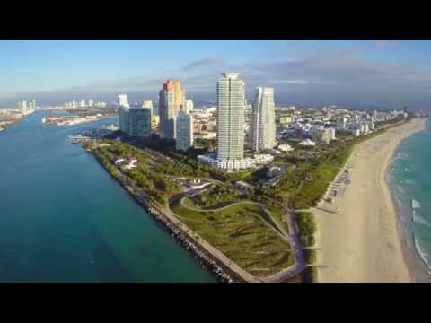 Explore South Florida: A World Class City