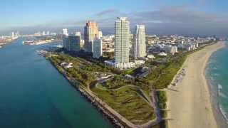 Explore South Florida: A World Class City