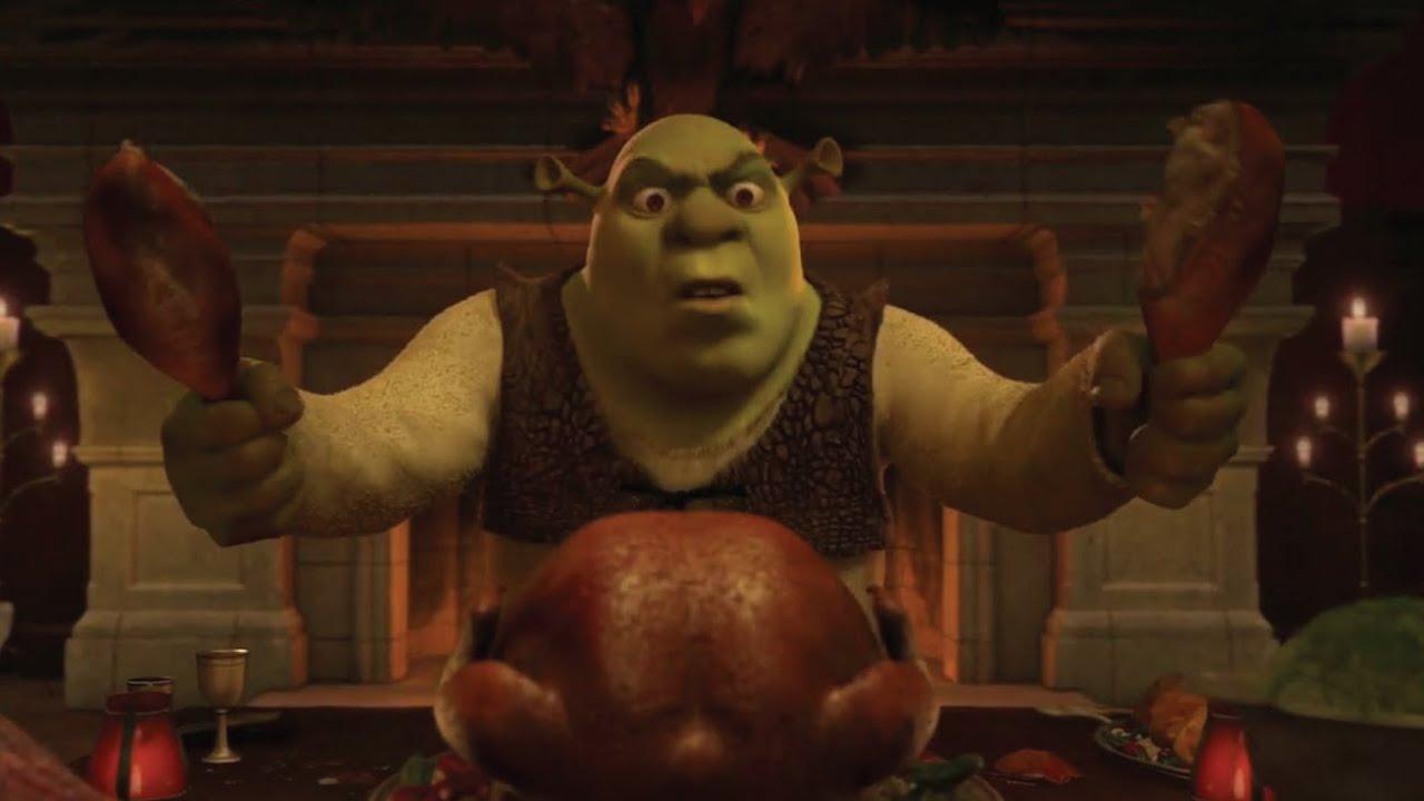 You Design: Shrek 2