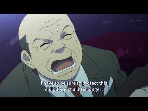 Yozakura Quartet Hana No Uta (Epic Battle Part 4)