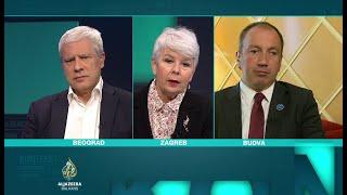 Kontekst: Kosor, Tadić i Crnadak o Balkanu