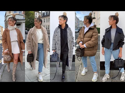 MUST HAVE WINTER COATS 2019 | Freya Killin