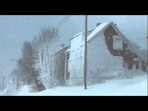Etter stormen i Båtsfjord