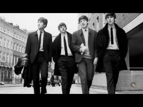 I Will   The Beatles