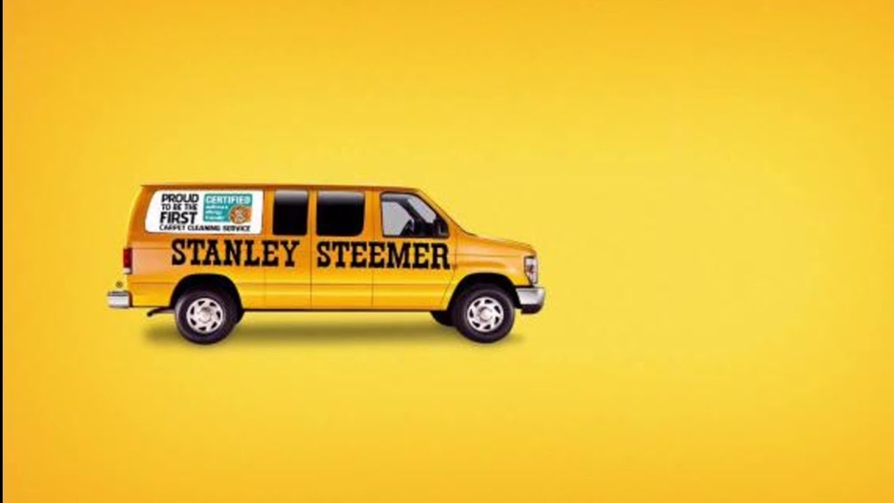 Download All Stanley Steemer commercials
