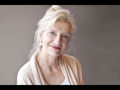 Elizabeth Strout discusses My Name is Lucy Barton