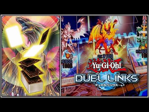 Hazy Flame ADVANCE! | Yu-Gi-Oh! Duel Links W/YTDan
