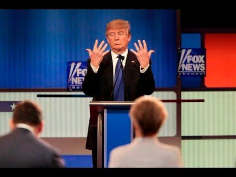 Marco Rubio Apologizes For Joking About Trump