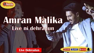 Armaan Malik Live in Dehradun