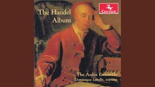Trio Sonata in G Minor, Op. 2 No. 8, HWV 393: I. Andante