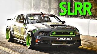 SLRR Street Legal Racing Redline - Новая Сборка ОБЗОР
