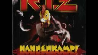 K.I.Z - Schwarz, Rot, Geld