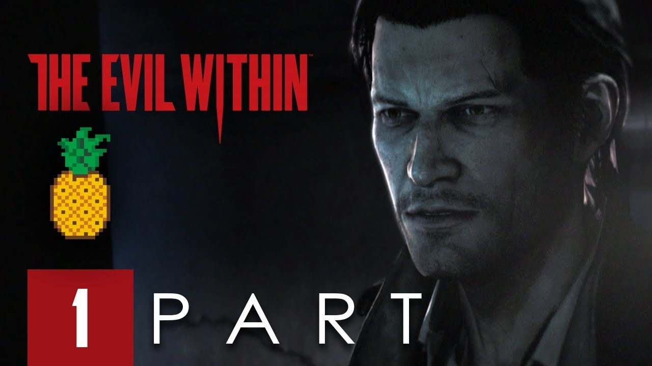 The Evil Within 2 – Difficulty Levels and New Game Plus