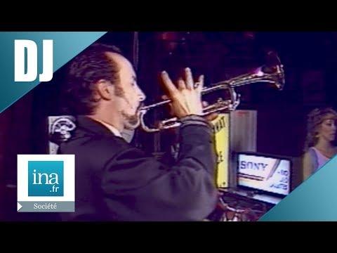1988 : Profession DJ à Limoges | Archive INA