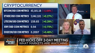 Why this investor says it's a great time to buy stocks, crypto