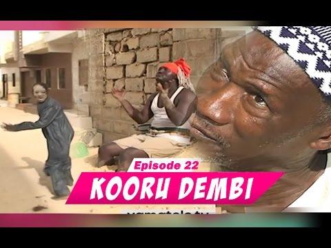 """Kooru Dembi - Episode 22 : """"Le fou et les 10 mille francs de Pene"""""""