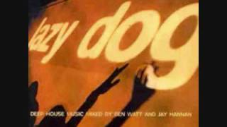 Lazy Dog Deep House Music (Ben Watt Mix) Julius Papp - Round In My Mind (Take 2)