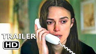 OFFICIAL SECRETS Official Trailer (2019) Keira Knightley, Thriller Movie HD