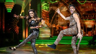 Dancing With The Stars - Charleston | Darren Kennedy & Karen Byrne