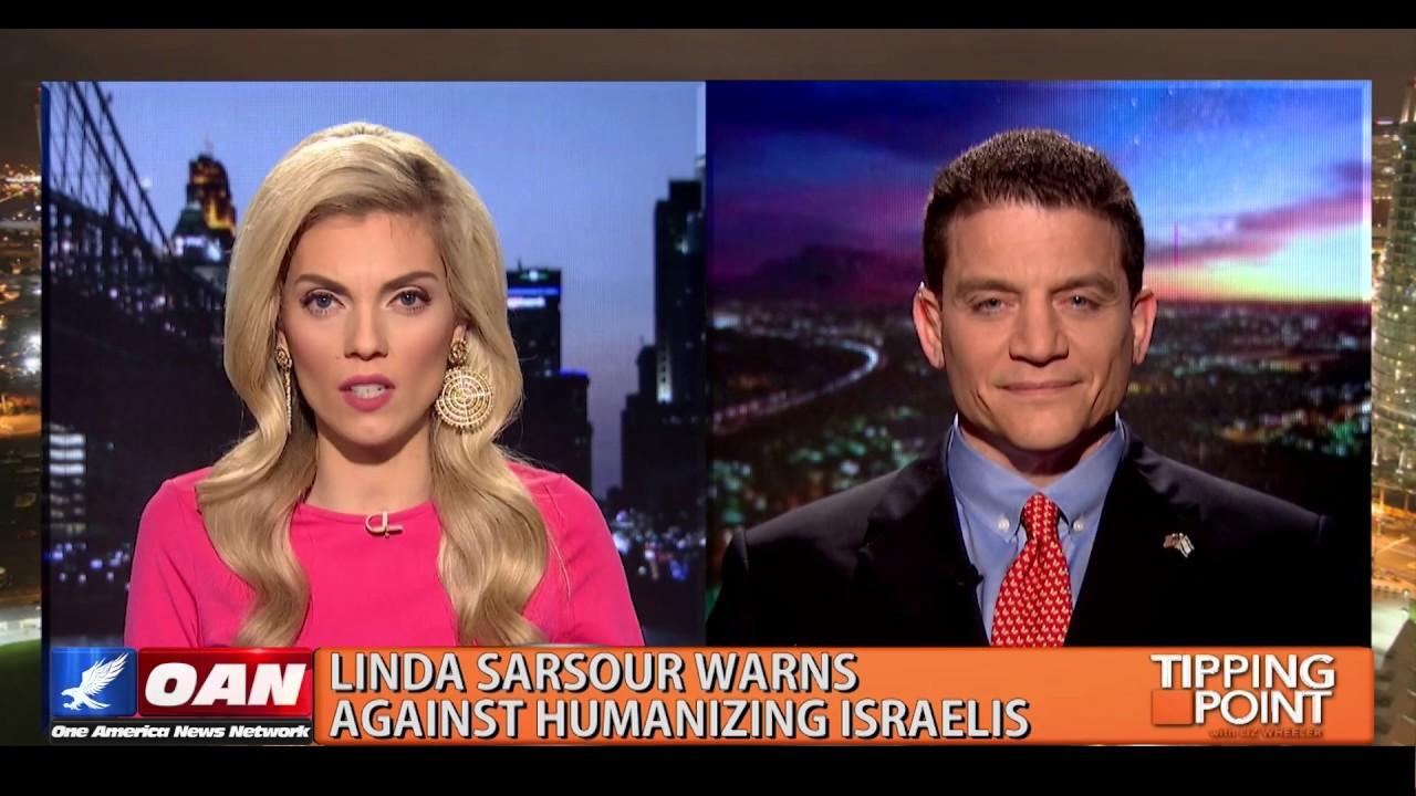 Linda Sarsour Warns Against Humanizing Israelis - OAN