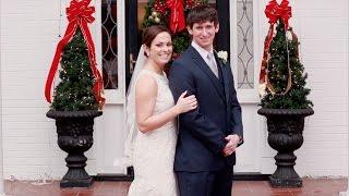 Austin + Rusty | Greenville, SC Wedding Video