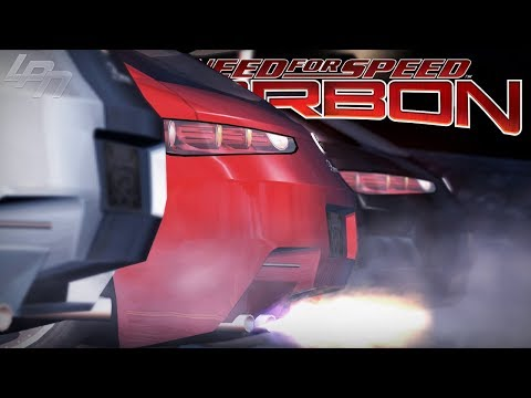 Neville's Zukunft?! - NEED FOR SPEED CARBON Part 3   Lets Play