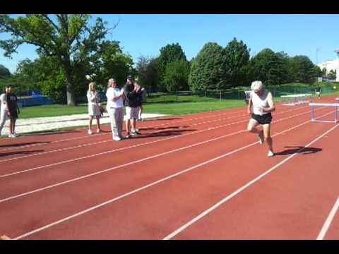 2012 Track and Field/Cross Country Reunion - Masters
