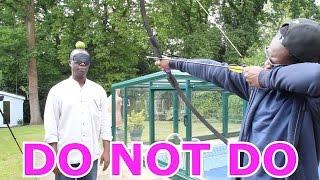 Do Not Do Challenge