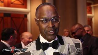 Kenny Bayless on what match still gives him butterflies after 30 years in boxing
